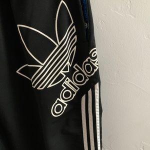adidas Shorts - Adidas Originals Logo Basketball Shorts XXL